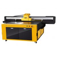 Acrylic Sheet UV Flatbed Printing Machine 2.5x1.3m RICOH GEN4/GEN5 Manufactures