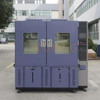 ISO High Speed Stability Temperature Humidity Chamber For Battery Testing Manufactures