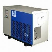 Refrigerated Compressed Air Dryer with 2 to 10 Bars Working Pressure Manufactures