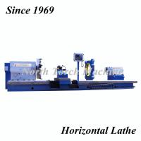 China Horizontal Heavy Duty Lathe Machine For Threading Tapping High Speed on sale