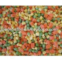 Quality Frozen Mixed Vegetable for sale