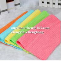 100% polyester cheap microfiber cleaning towels Manufactures