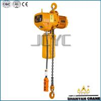 3 ton electric chain hoist Manufactures