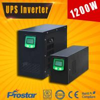 Prostar 1200W 36V DC Low Frequency UPS Inverter AN1K2 Manufactures