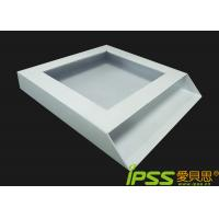 China Varnishing Document White Paper / Cardboard File Boxes for Display on sale
