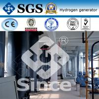 High Efficiency Cooper Industry Hydrogen Generators Fully Automatic Operate Manufactures