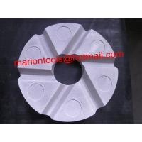 Diam 250mm magnesia abrasive for marble Manufactures