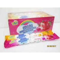 7 Pcs In One Bag Steamed Bun Shape Soft And Sweet Personalized Marshmallows Manufactures