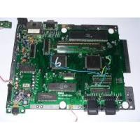 China 94v0 tv pcb circuit board FR-4 , FR2 Base , 0.2mm - 6mm ( 8 mil - 126 mil ) Board Thickness on sale