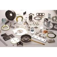 Buy cheap Stamping Parts from wholesalers