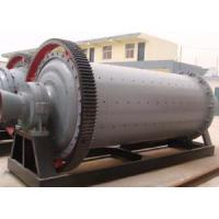 High Quality Wet Ball Mill Manufactures