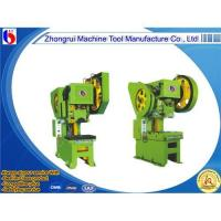 J21S  Power Press Manufactures