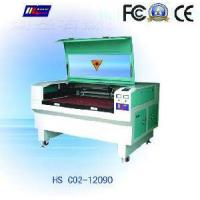 Laser Cutter (CO2-160100) Manufactures