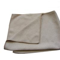 China Microfiber Waffle Cleaning Cloths on sale