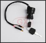 Best quality YFS200 Blaster 89-06 ATV motorcycle lock set fuel tank lock set Manufactures