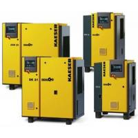China stationary screw air compressor on sale
