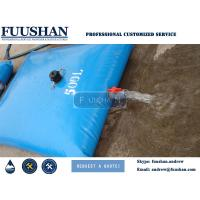FUUSHAN High Quality Hot Sale TPU Food Grade Plastic Water Storage Tanks Manufactures