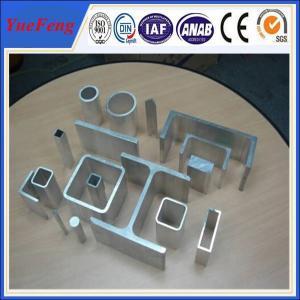 Hot! supply extrusion aluminum enclosure, custom extruded aluminium enclosure manufacturer Manufactures