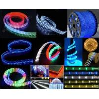 LED Rope Light Manufactures