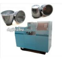 China CNC System Aluminium Spinning Machine Programming Operation One Year Warranty on sale