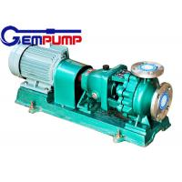 BF Horizontal acid centrifugal pump / petroleum industry pump Manufactures