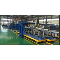 Buy cheap Custom Refrigerator Assembly Line U Shell And Side Panel Sheet Metal from wholesalers