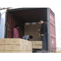 China inspection Third party inspection company Production supervising loading/Container Loading Manufactures