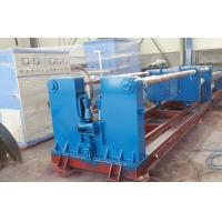 China Induction Heating Pure Seamless Carbon Steel Elbow Hot Forming Machine on sale