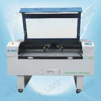China GY-1480D Laser Double-Head Engraving & Cutting Machine on sale