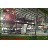 Waterproof Mgo Wall Panel Roll Forming Machinery Lightweight Wall Panel Machine Manufactures