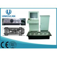 China High Definition 50 km / H Under Vehicle Surveillance System For Security Checking on sale
