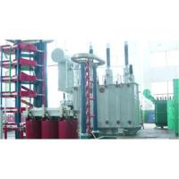 China Dry-type Electrical Transformer on sale