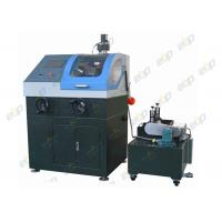 500-3000r/min Metallographic Sample Cutting Machine Good Speed Stability With LED Light Manufactures