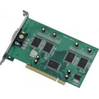 4-CH Real time Video Capture Card with 4-CH Audio SK-2000AV Manufactures