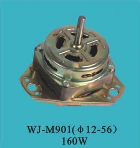 Washing Machine Motor Manufactures