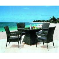 Quality Rattan Garden Chair (YE-6113#) for sale