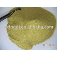 Synthetic diamond granule Manufactures