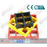 China FRP Grating (ABS certificate) on sale