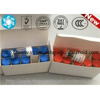 China Anti HGH Hygetropin Injectable Bodybuilding Human Growth Hormone Peptides on sale