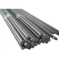 Durable Stainless Steel Round Bar Rod 5 - 500mm 12m ASTM A276 S31803 S32750 Manufactures