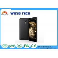 Fastest Black WZ8 5.5 Inch Android Phone 4.4 Dual Core 2200mAh Battery Manufactures