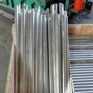 China Semi-continuous Cast AZ31B Cut-to-size magnesium alloy bar billet rod AZ61 magnesium alloy rod AZ80A magnesium billet on sale