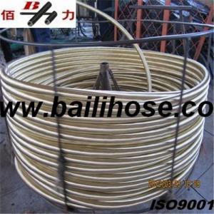 Wire braid hydraulic hose Manufactures