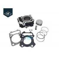 200cc Displacement Motorcycle Cylinder Kit Water Cooled For Bajaj Pulsar 200ns Manufactures