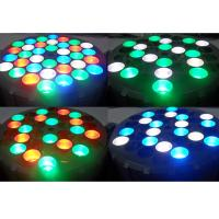 Professional Dj Moving Head Lights , Studio / Stage Led Beam Moving Head Manufactures