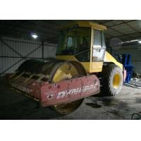 China CA302D used Dynapac used road roller for sale  Mauritius Burkina Faso Angola on sale