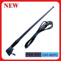 High Power AM FM Car Radio Antenna 320mm Rubber Mast For Peugeot Nissan Citroen Manufactures