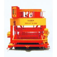 QTM10-15 mobile block machine Manufactures