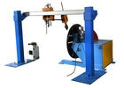 China Vertical TIG Weld Overlay Surfacing Machine For Steel Industries on sale