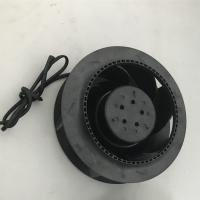 24v High Air Pressure 330Pa Centrifugal Air Blower For Air Purifier Industry Manufactures